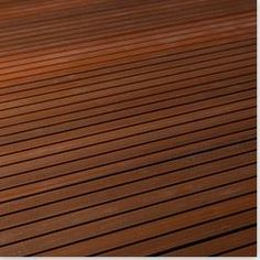 """Yakima Dura-Shield Composite Deck Boards - Pro Series Ipe / 7/8""""x5 3/8""""x16' (like boat deck) 1.79 lineal ft"""