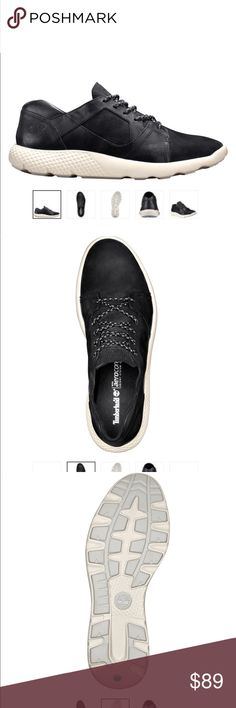 Timberland Flyroam Oxford Shoe Brand new in box, please look at all pictures. Any questions please ask. Timberland Shoes