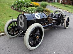 "ALCO Model 6 ""Bête Noir"" '1909"