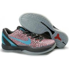 a7b54809a8d9 Nike Zoom Kobe 6 3D Hollywood Sport Kobe Bryant Nba