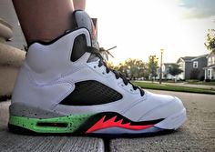 eb322c0e0fc583 Sole Collector Forum Spotlight  What Did You Wear Today  9-25-2015