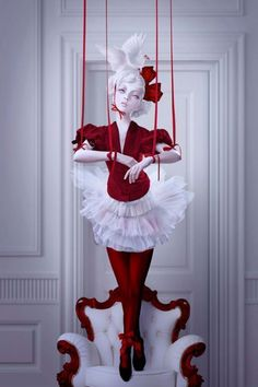 """""""Loves and Doves,"""" by Natalie Shau"""