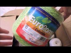 Comprinhas Armarinho São José - YouTube