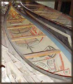 Capt. Carpenter Indigenous Art, Native Art, First Nations, Pacific Northwest, Canoe, British Columbia, North West, Art Forms, Alaska