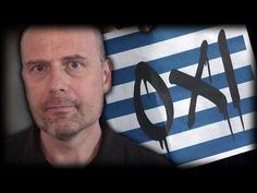 Greek Referendum: Their Yesterday, Our Tomorrow | True News - Stefan Molyneux