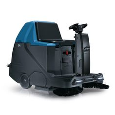 With FSR Fimap presents a new way of designing the sweeping machine making it compact, versatile, eco-friendly and extremely productive with very low consumption, also thanks to the production of the Hybrid version.