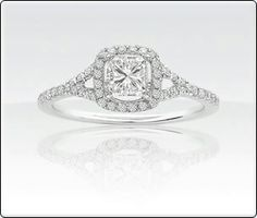 My dream ring the Elle