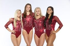 """To be the best you have to recruit and sign the best. University of Alabama head gymnastics coach Dana Duckworth has again proven she can get the best student-athletes to play for the nationally-recognized Crimson Tide gymnastics program. Duckworth announced on Wednesday that the Crimson Tide has signed four student-athletes to National Letters of Intent. Bailie Key, Kylie Dickson, Alonza Klopfer and Lexi Graber will be joining the Tide for the 2017-18 season.Duckworth said, """"Bailie, Kylie…"""