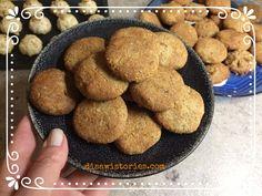 Glutenfreies Weihnachtsgebäck — DiSaWi Stories
