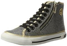 Armani Jeans Damen 9252277P615 Sneakers, Gold (Oro), 39 E... https://www.amazon.de/dp/B01M021MWL/ref=cm_sw_r_pi_dp_x_vtZIzbTJN5BHM