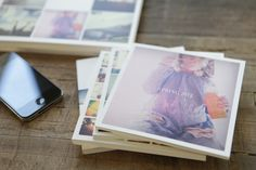 Print your Instagram photos in minutes. // Artifact Uprising | Create your own Premium Photobook from your iPhone