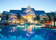 Magdalena Grand Beach Resort Tobago