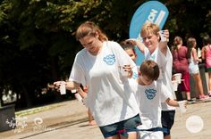 Water Splash Fest - Senza was partner at this event that takes place every year in Oradea