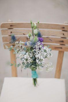 Real Wedding: Garden Wedding in Schloss Mühlbach am Manhartsberg - Pretty Planery