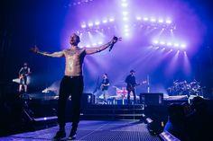 Linkin Park 03/07/17