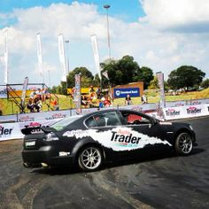 Auto Trader at the Rand Easter Show 2014