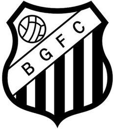 ESCUDOS GINO: BENTO GONÇALVES FC DO BAIRRO ÁGUA RASA - SP