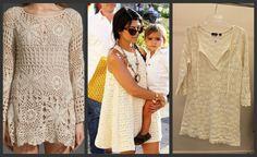 Crochet Dress $5.99