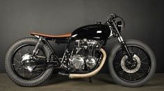 Caferacer.