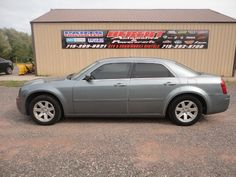 Used Chrysler 300 for Sale in Appleton, WI: 78 Cars at $4,999 and up   iSeeCars.com