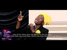 ADA - ONLY YOU JESUS | The Official Video - YouTube