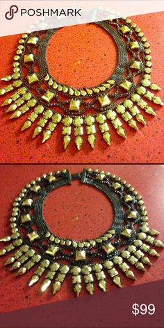 BCBG necklace. New. Sale! It was $99. Check my other listings! BCBGMaxAzria Jewelry Necklaces
