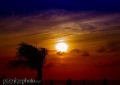 Sunrise in Middleheim