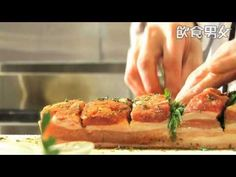 飲食男女 第812期 Ricky's home cooking 香辣烤豬卷 - YouTube