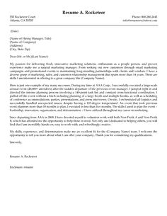Customer Service Cover Letter Example  Letter Sample Cover