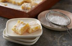 Try this White Chip Lemon Bars recipe, made with HERSHEY'S products. Enjoyable baking recipes from HERSHEY'S Kitchens. Bake today.