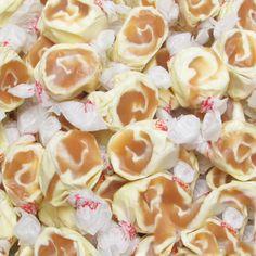 Caramel Cheesecake Taffy: 5 LBS