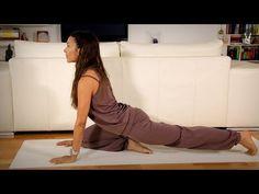 ▶ Yoga Intensive Stretch Anfänger: Dein Programm für mehr Flexibilität und Vitalität - YouTube