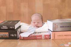 Dicas para um ensaio Newborn na casa do cliente