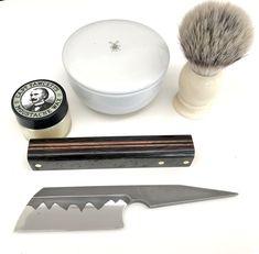 Custom Straight Razors, Eye For Detail, How To Find Out, Custom Design, Handmade, Hand Made, Craft, Handarbeit