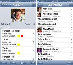 Apps für Lehrer
