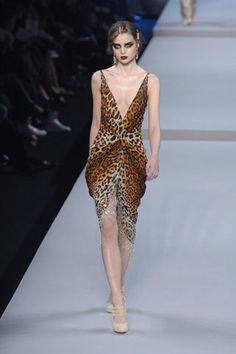 070c6b46da galliano-leopard-print-dress Timeless Fashion