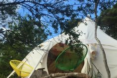 Karekare Glamping on Auckland West Coast in Karekare, Waitakere City | Bookabach
