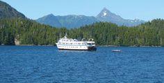 Southeast Alaska for Families on Alaskan Dream Cruises (Photo Credit: Amy Whitley)