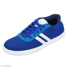 Casual Shoes Classic Men's Casual Shoe Material: Outer Material - Mesh Sole Material - PVC IND Size: IND - 6 IND - 7 IND - 8 IND - 9 IND - 10  Description: It Has 1 Pair Of Men's Casual Shoes Country of Origin: India Sizes Available: IND-6, IND-7, IND-8, IND-9, IND-10   Catalog Rating: ★4.1 (422)  Catalog Name: Elegant Classic Men's Casual Shoes Vol 9 CatalogID_211433 C67-SC1235 Code: 835-1624590-5511