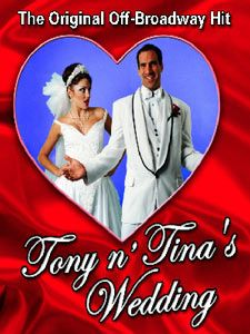 I was in two productions of this show, first as Uncle Luigi, then as Nunzio.