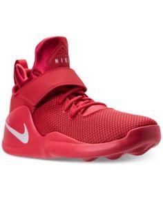 info for 43b83 3f0fb Nike Men s Kwazi Casual Sneakers from Finish Line - Red 10.5 Nike Kwazi,  Nike Men