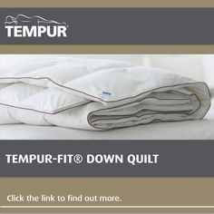 TEMPUR-FITâ?¢ Mattress Protector - Especially developed for TEMPUR ... : tempur quilt - Adamdwight.com