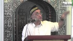 Dr. M. S.  Tajar   Challenges of Tableegh p 2