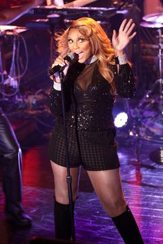 Ten Reasons Why Tamar is Now the Most Popular Braxton Sister: September 3, 2013 - 'Love and War' CD released