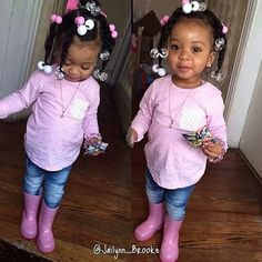 cute 1 Year Old Black Baby Girl Hairstyles - 100 ideas about Mixed Kids Hair Black Baby Girl Hairstyles, Black Kids Braids Hairstyles, Mixed Baby Hairstyles, Toddler Hairstyles, Braid Hairstyles, Young Girls Hairstyles, Cute Black Babies, Black Baby Girls, Beautiful Black Babies
