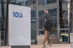 Nokia Has Designs on a Healthier Future With Purchase of Fitness Gadgets Startup  ENLARGE                                   The Nokia logo at the company headquarters in Espoo, Finland.                                     Photo:                        European Pressphoto Agency                                             By                       Matthias Verbergt  in Stockholm and      Matthias Verbergt   The Wall Street Journal                          CANCEL                        ..