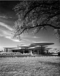 Many of Shulman's iconic photo's use the architecture of Frank Llloyd Wright, Pierre Koenig, Charles Eames, Richard Neutra, and Raphael Soriano as their subject matter.