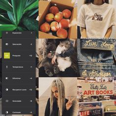 """548 Me gusta, 15 comentarios - s o l o f i l t r o s ♡ (@the.cool.apps) en Instagram: """"••• Este filtro es muy lindo, queda perfecto en fotos coloridas y además le dará a tu foto un toque…"""""""