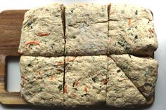 Sunde sandwichbrød | Forstadsmor Brunch, Food And Drink, Bread, Snacks, Recipes, Rezepte, Breads, Food Recipes, Bakeries