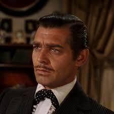 Clark Gable, noir et amérindien...